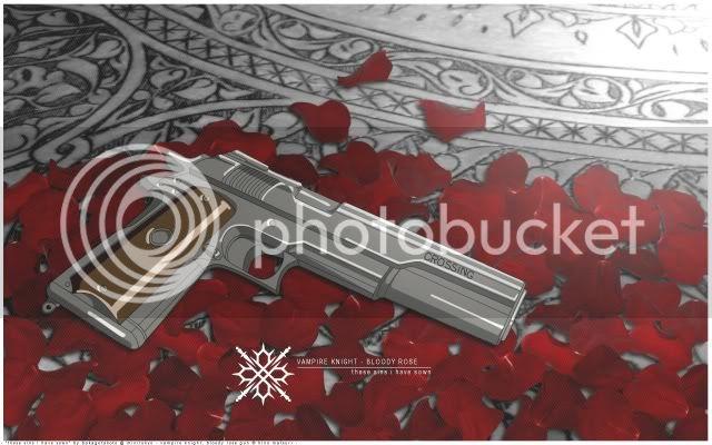 Zero Kiryu Vampireknight5l