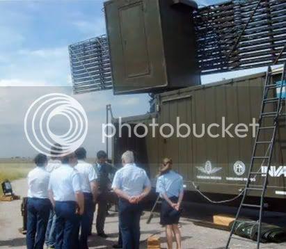 Argentina amplía el presupuesto de Defensa en $234,4 millones para comprar los nuevos Radares 3D de INVAP Radar3DMetIII