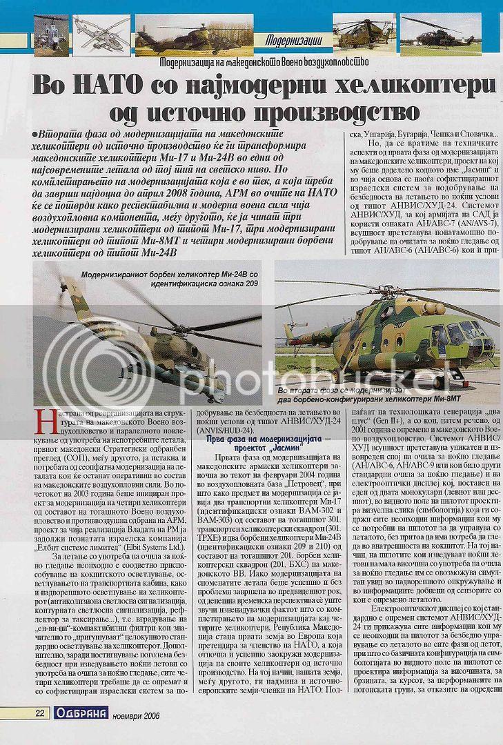 Mil Mi-24 Hind OdbranaNoemvri2006strana22