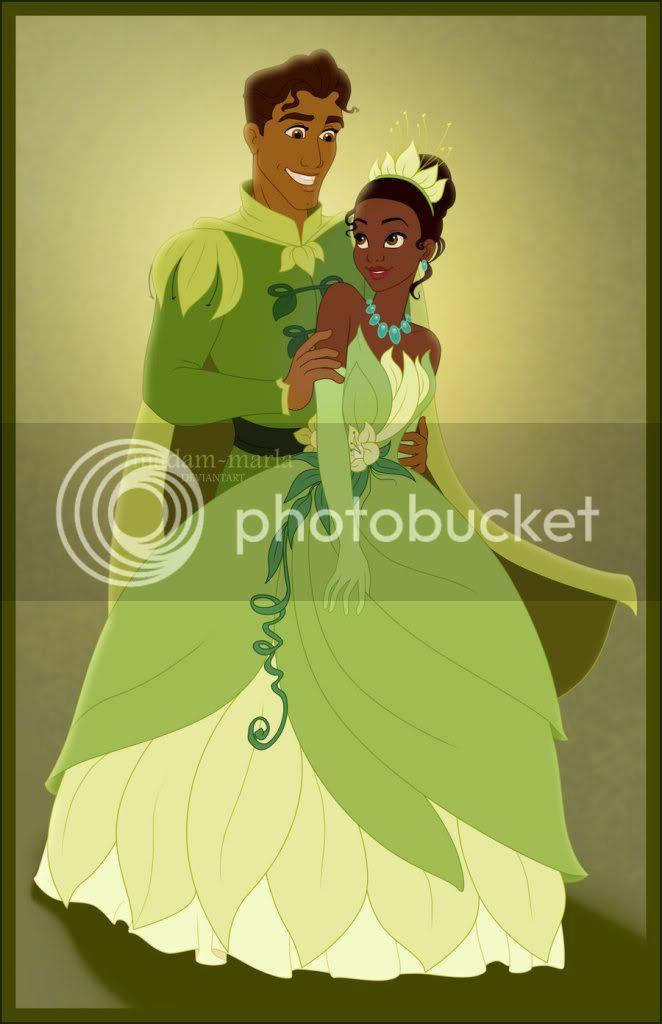 Imagens da Disney Tiana_and_Naveen_by_madam_marla