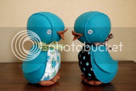 الابليك وروعة الفنون اليدوية Love_birds