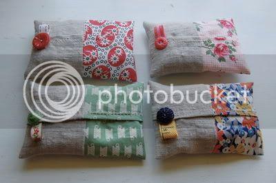 الابليك وروعة الفنون اليدوية Tissue_holders