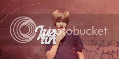 Chall nº10 - Banner- Secreto JustinBieber
