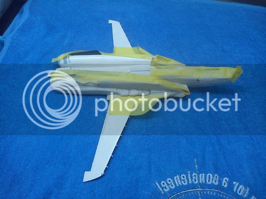 F-14A VF-84 Jolly Rogers, Hobby Boss 1/48 DSC00233