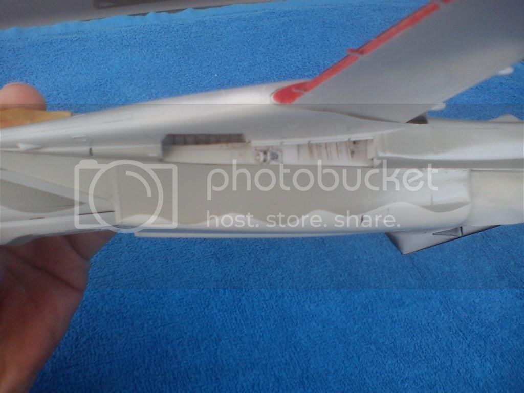 F-14A VF-84 Jolly Rogers, Hobby Boss 1/48 DSC00240