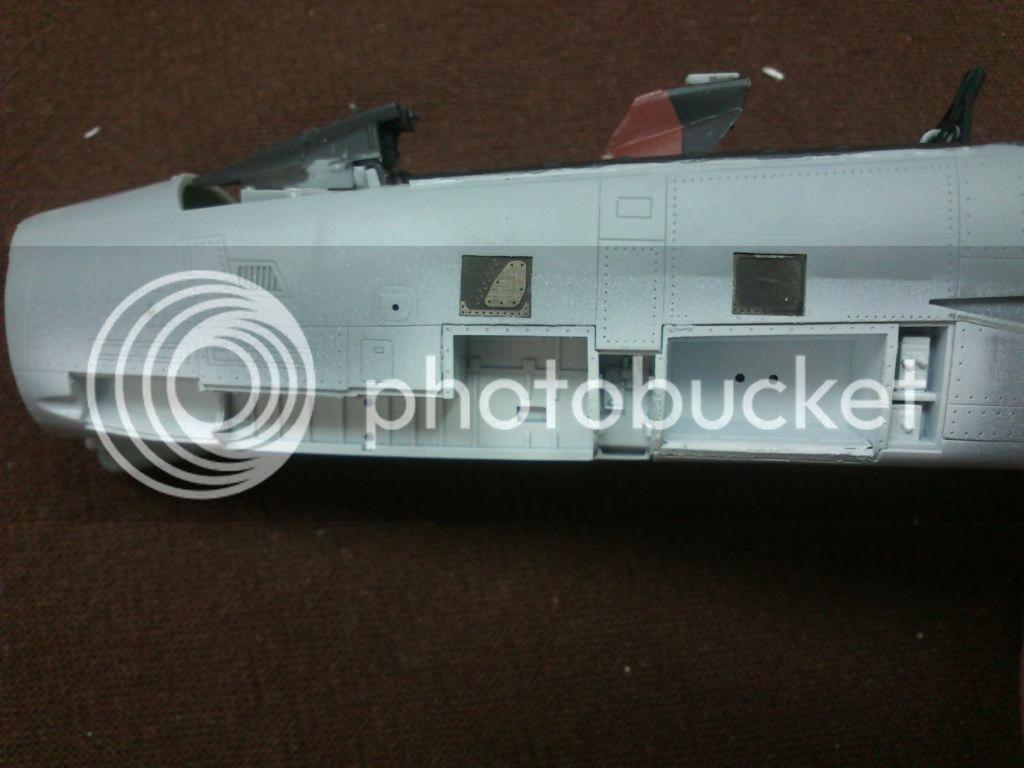 F-14A VF-84 Jolly Rogers, Hobby Boss 1/48 DSC_8134