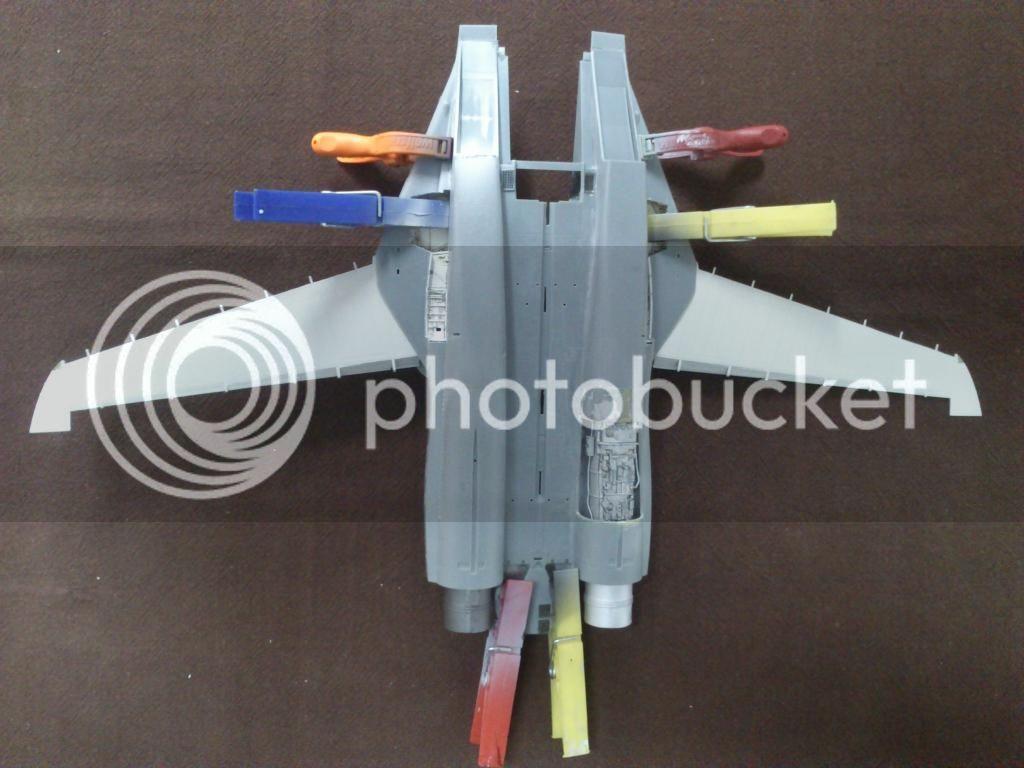 F-14A VF-84 Jolly Rogers, Hobby Boss 1/48 DSC_8353