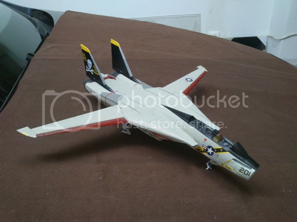 F-14A VF-84 Jolly Rogers, Hobby Boss 1/48 - Σελίδα 2 DSC_8499