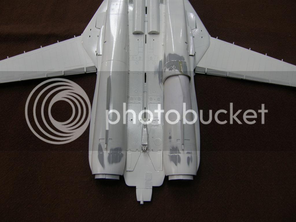 F-14A VF-84 Jolly Rogers, Hobby Boss 1/48 PB140011