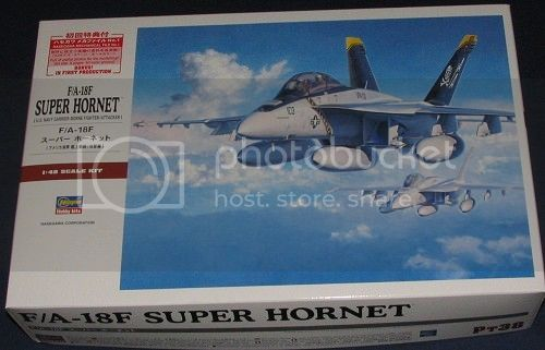 F/A-18F VFA-103 Jolly Rogers, Hasegawa 1/48 7238bt