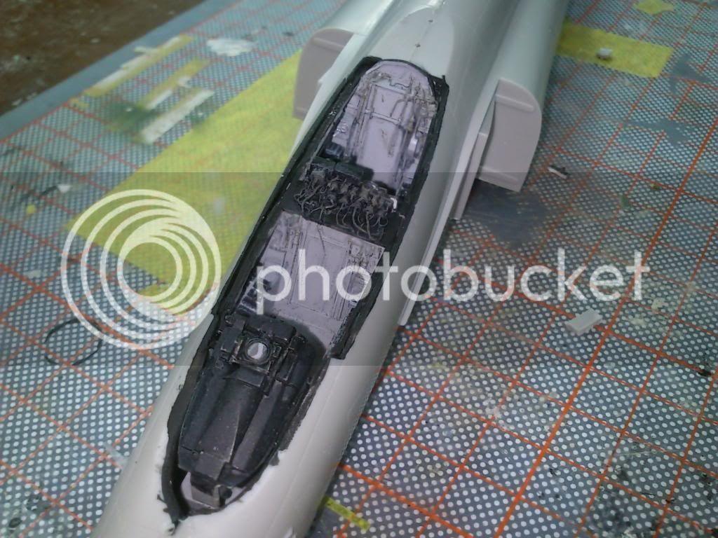 F-4E ΠΑ Μπλε του Αιγαίου, Hasegawa 1/48 DSC_0929