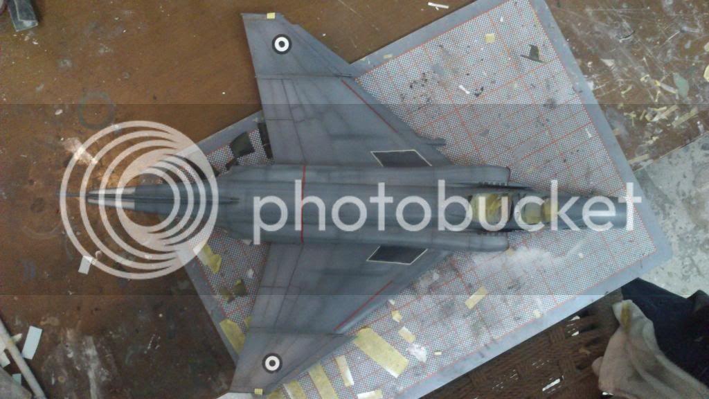 F-4E ΠΑ Μπλε του Αιγαίου, Hasegawa 1/48 DSC_1051