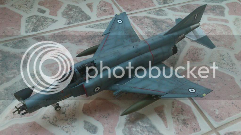 F-4E ΠΑ Μπλε του Αιγαίου, Hasegawa 1/48 - Σελίδα 3 DSC_1102