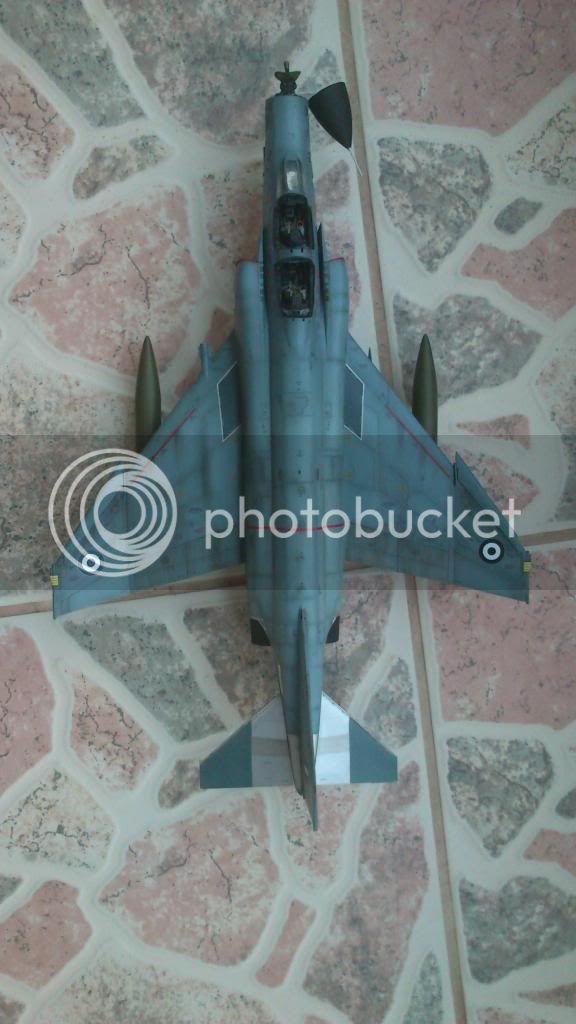 F-4E ΠΑ Μπλε του Αιγαίου, Hasegawa 1/48 - Σελίδα 3 DSC_1105