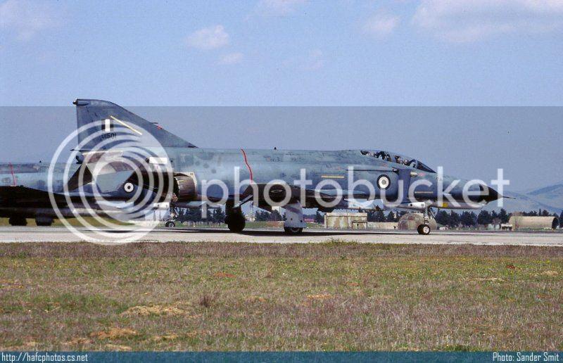 F-4E ΠΑ Μπλε του Αιγαίου, Hasegawa 1/48 Notanks