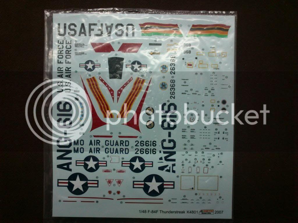 F-84F της ΠΑ, Kinetic 1/48 (Βραβείο  Ηλεκτρονικού Διαγωνισμού) DSC_7726