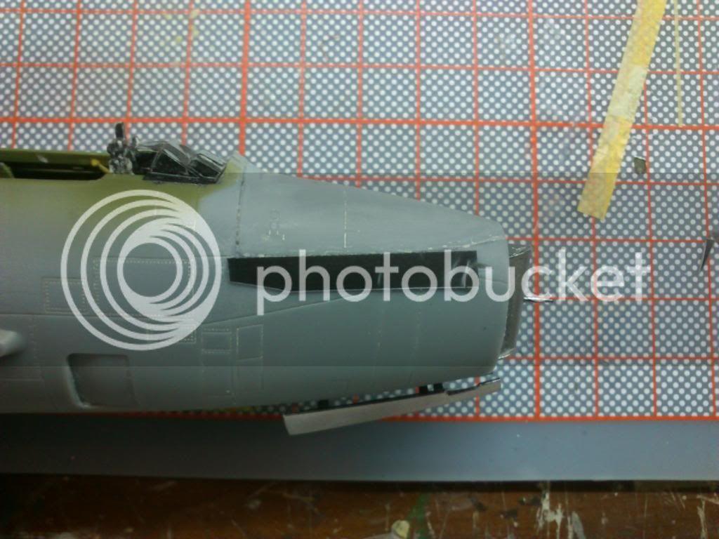 F-84F της ΠΑ, Kinetic 1/48 (Βραβείο  Ηλεκτρονικού Διαγωνισμού) DSC_77284