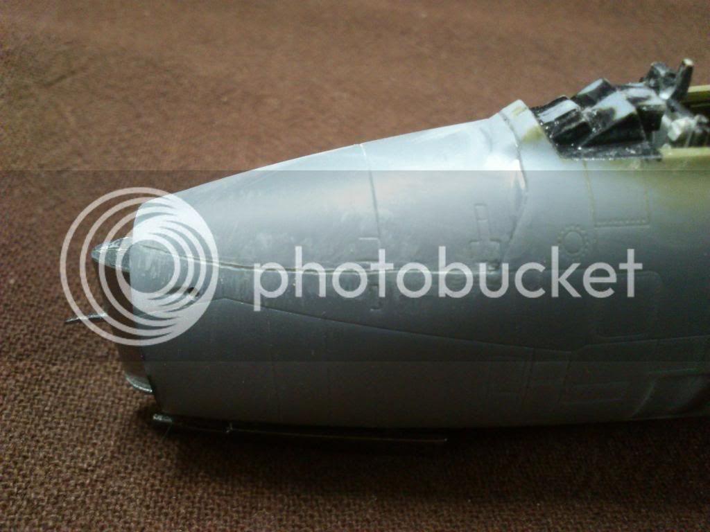 F-84F της ΠΑ, Kinetic 1/48 (Βραβείο  Ηλεκτρονικού Διαγωνισμού) DSC_77353
