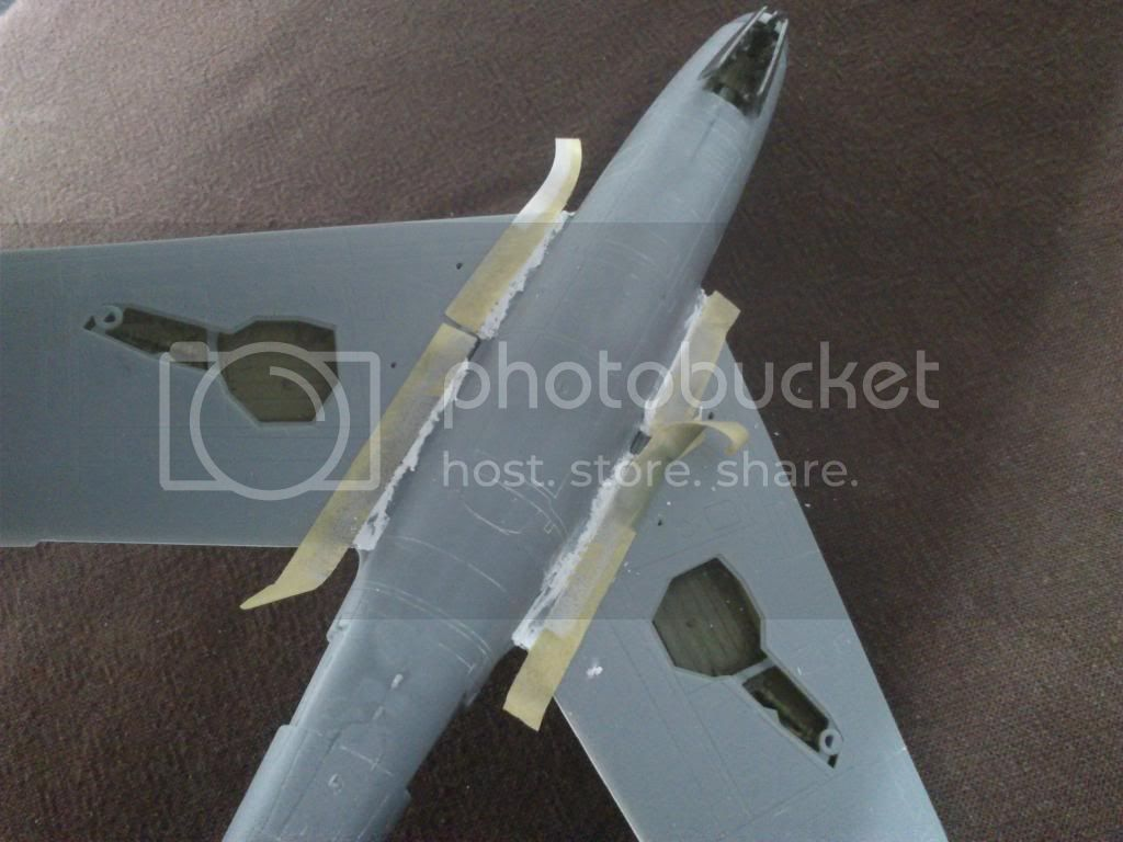 F-84F της ΠΑ, Kinetic 1/48 (Βραβείο  Ηλεκτρονικού Διαγωνισμού) DSC_7764