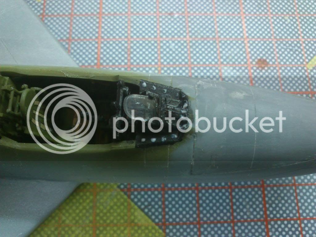 F-84F της ΠΑ, Kinetic 1/48 (Βραβείο  Ηλεκτρονικού Διαγωνισμού) DSC_7766