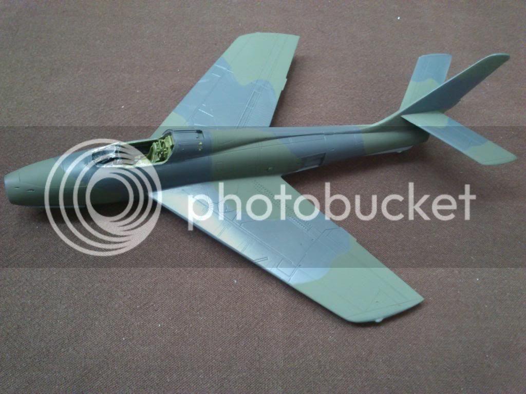 F-84F της ΠΑ, Kinetic 1/48 (Βραβείο  Ηλεκτρονικού Διαγωνισμού) DSC_7793