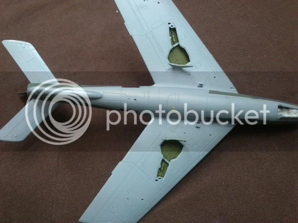 F-84F της ΠΑ, Kinetic 1/48 (Βραβείο  Ηλεκτρονικού Διαγωνισμού) DSC_7795