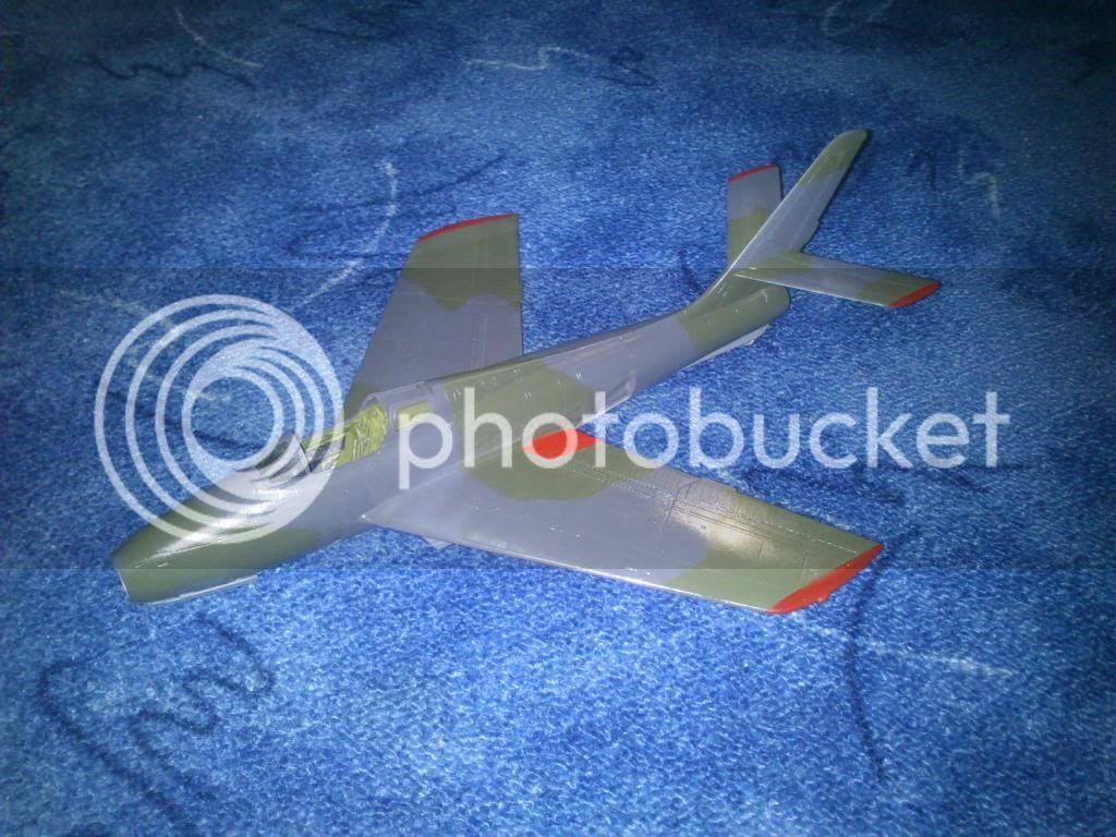 F-84F της ΠΑ, Kinetic 1/48 (Βραβείο  Ηλεκτρονικού Διαγωνισμού) DSC_7805