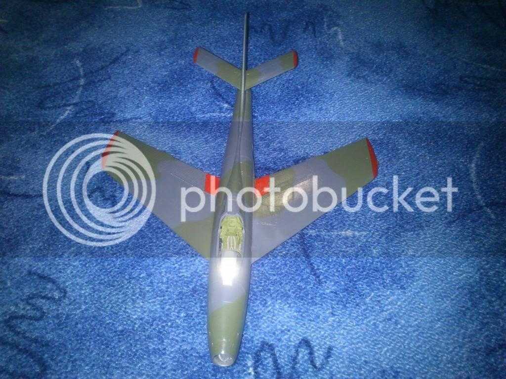 F-84F της ΠΑ, Kinetic 1/48 (Βραβείο  Ηλεκτρονικού Διαγωνισμού) DSC_7806