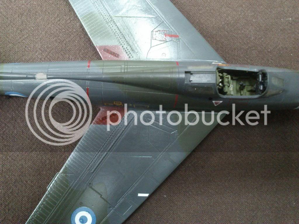 F-84F της ΠΑ, Kinetic 1/48 (Βραβείο  Ηλεκτρονικού Διαγωνισμού) DSC_78092
