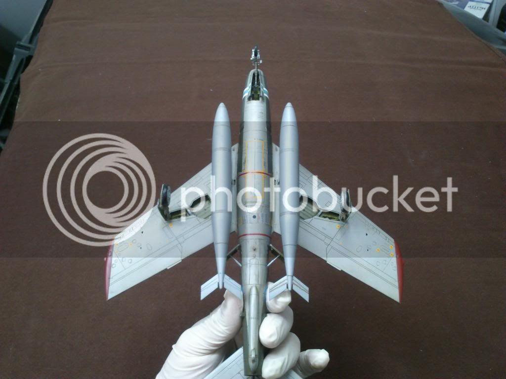F-84F, Kinetic 1/48 DSC_7856