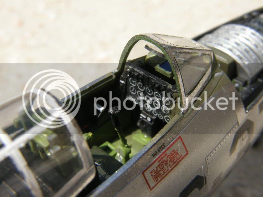 F-84G, 340 Μοίρα ''Αλεπού''    (Tamiya 1/48) P3290104