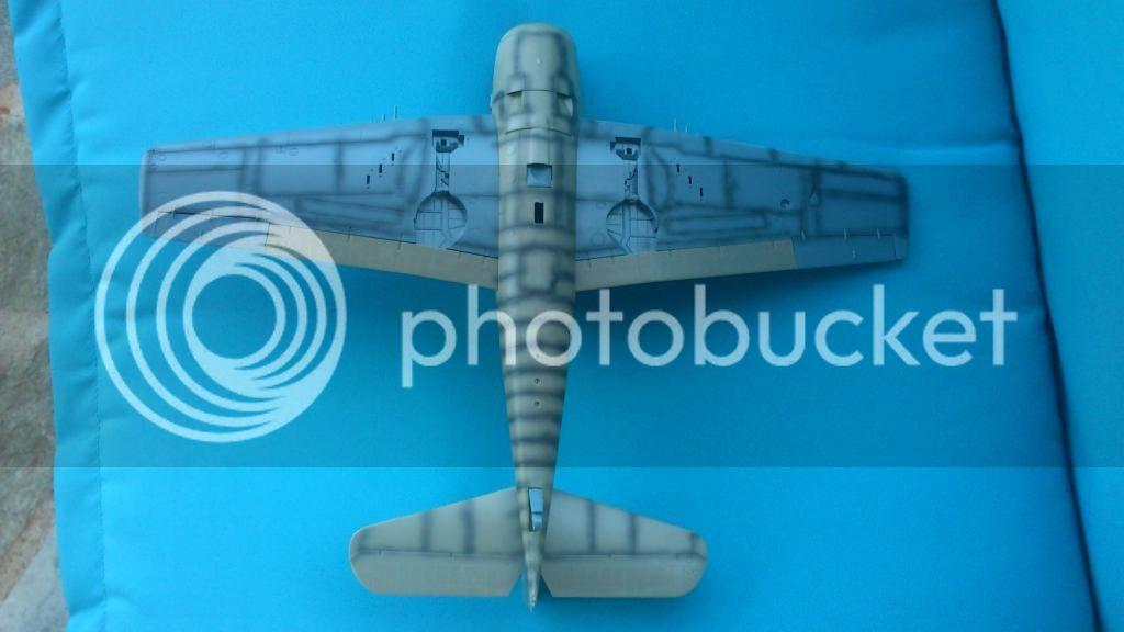 F6F-3 Hellcat, Eduard 1/48, Weekend DSC_8211