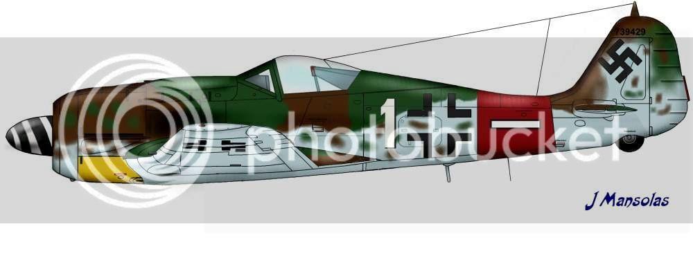 Fw 190A: Ο Παρδαλοκεφαλάς της Luftwaffe Fw190_Johannides