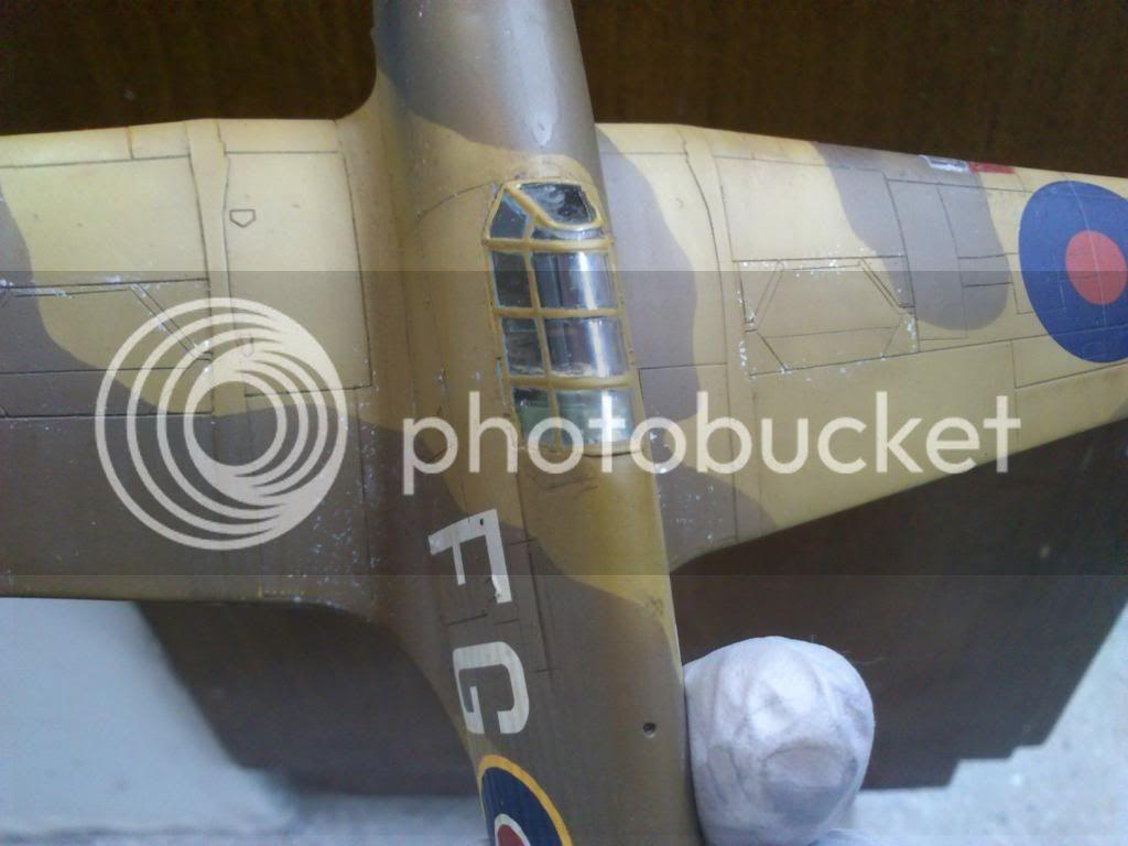 Hawker Hurricane MkIIb 1/48 -- 335 Μοίρα, Αίγυπτος 1942 - Σελίδα 4 DSC_0985