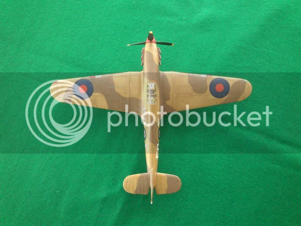 Hawker Hurricane MkIIb 1/48 -- 335 Μοίρα, Αίγυπτος 1942 - Σελίδα 5 DSC_1000