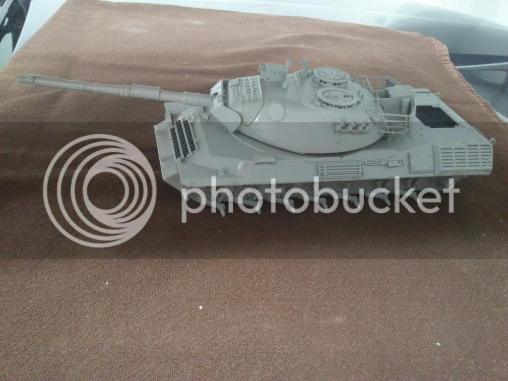 Leopard 1A5, ΕΣ   Italeri 1/35 DSC_12342