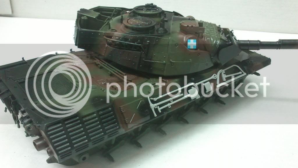 Leopard 1A5, ΕΣ   Italeri 1/35 DSC_1274