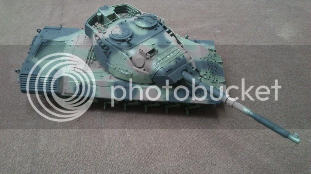 Leopard 1A5, ΕΣ   Italeri 1/35 DSC_1330