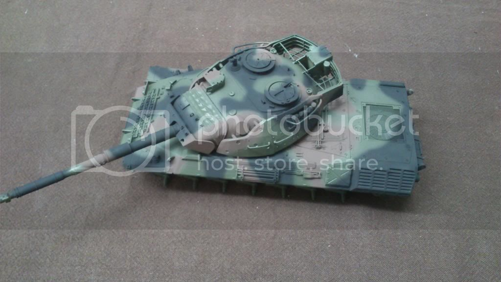 Leopard 1A5, ΕΣ   Italeri 1/35 DSC_1331