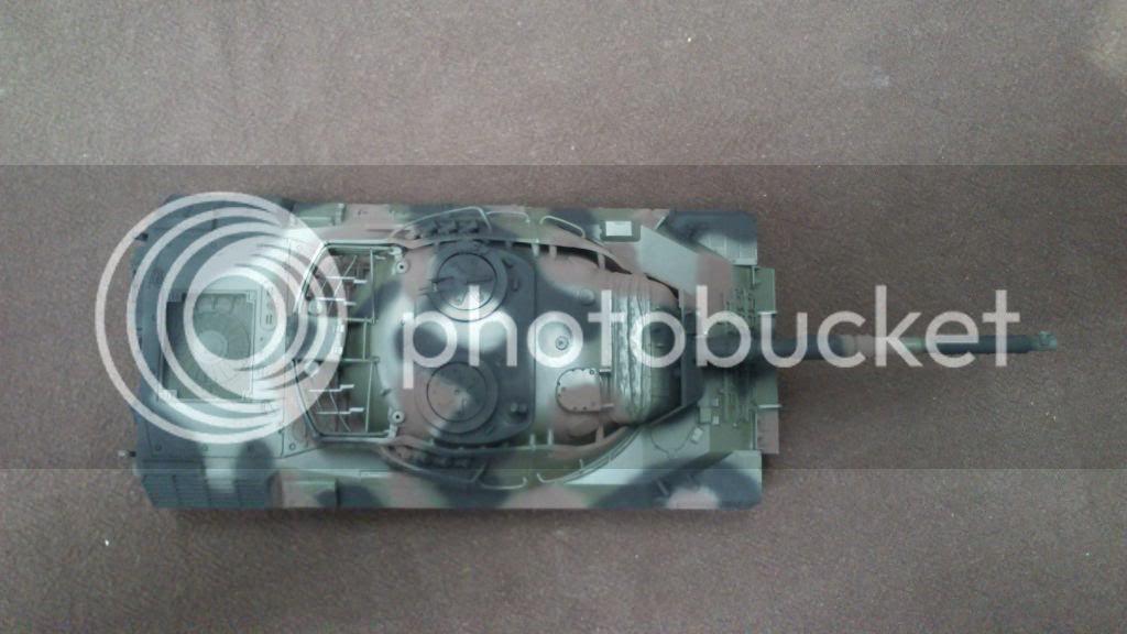 Leopard 1A5, ΕΣ   Italeri 1/35 DSC_1334