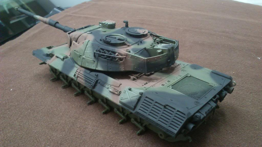 Leopard 1A5, ΕΣ   Italeri 1/35 DSC_1336