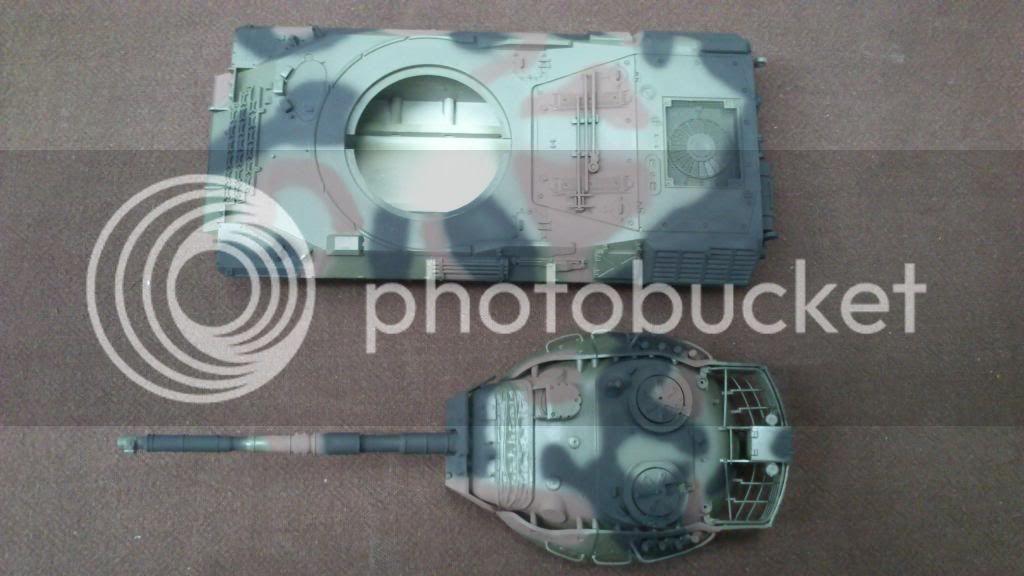 Leopard 1A5, ΕΣ   Italeri 1/35 DSC_1337