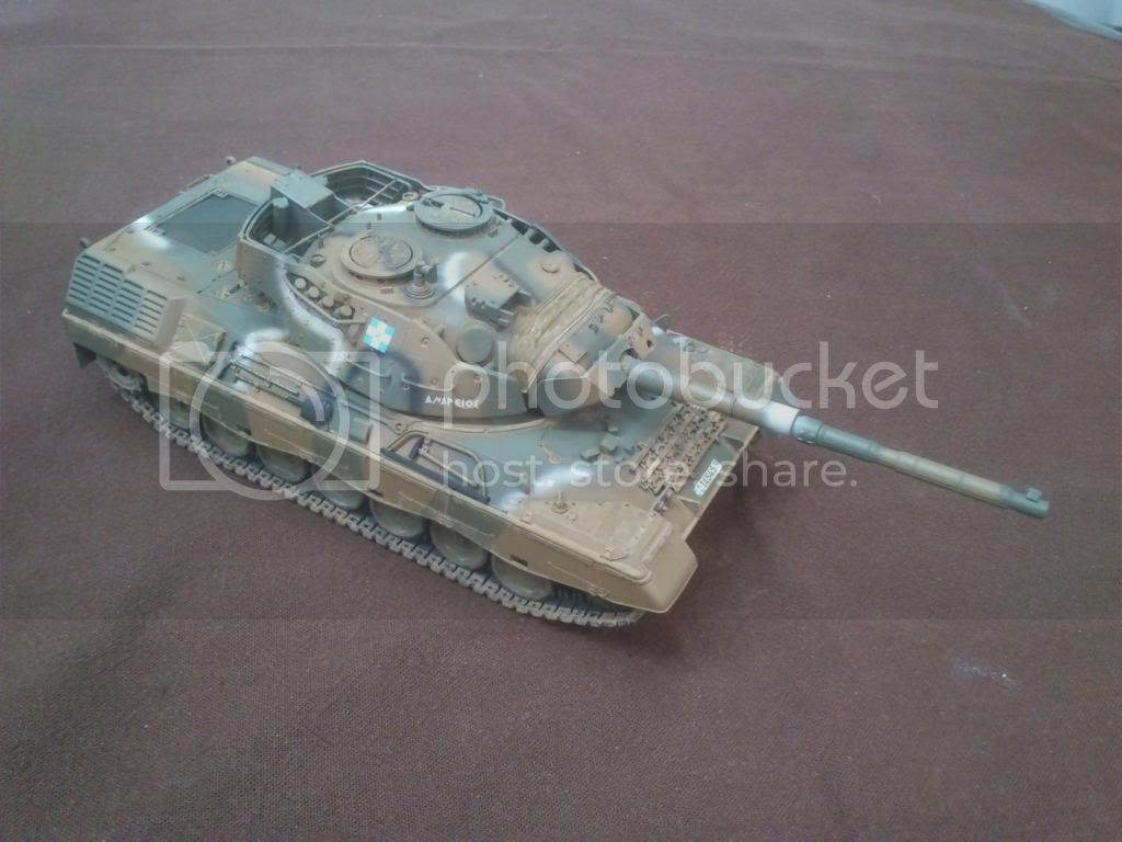 Leopard 1A5, ΕΣ   Italeri 1/35 - Σελίδα 2 DSC_78492