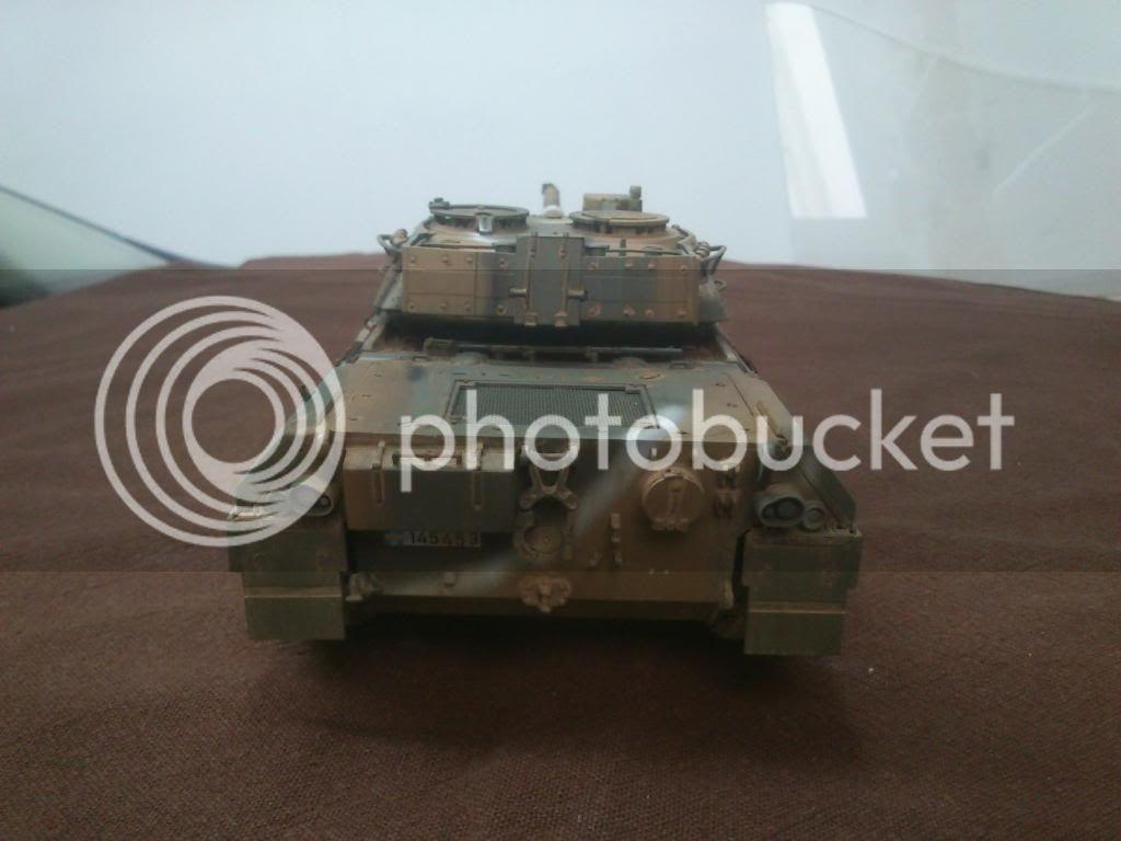 Leopard 1A5, ΕΣ   Italeri 1/35 - Σελίδα 2 DSC_78512