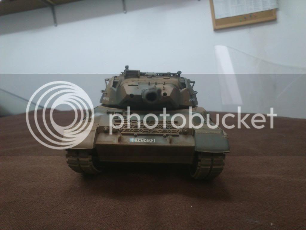 Leopard 1A5, ΕΣ   Italeri 1/35 - Σελίδα 2 DSC_78532