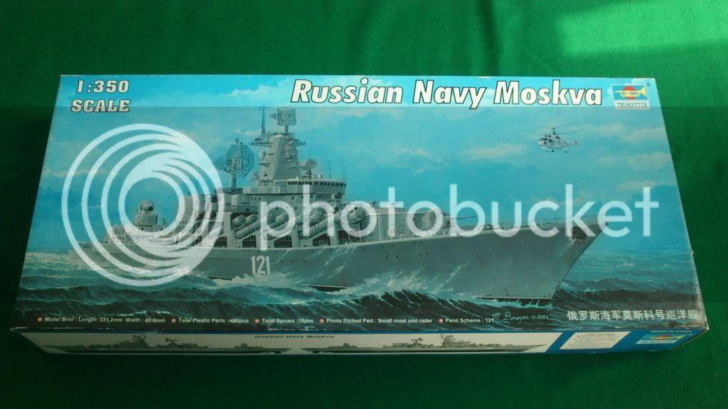Καταδρομικό Moskva (Trumpeter 1/350) DSC_1096