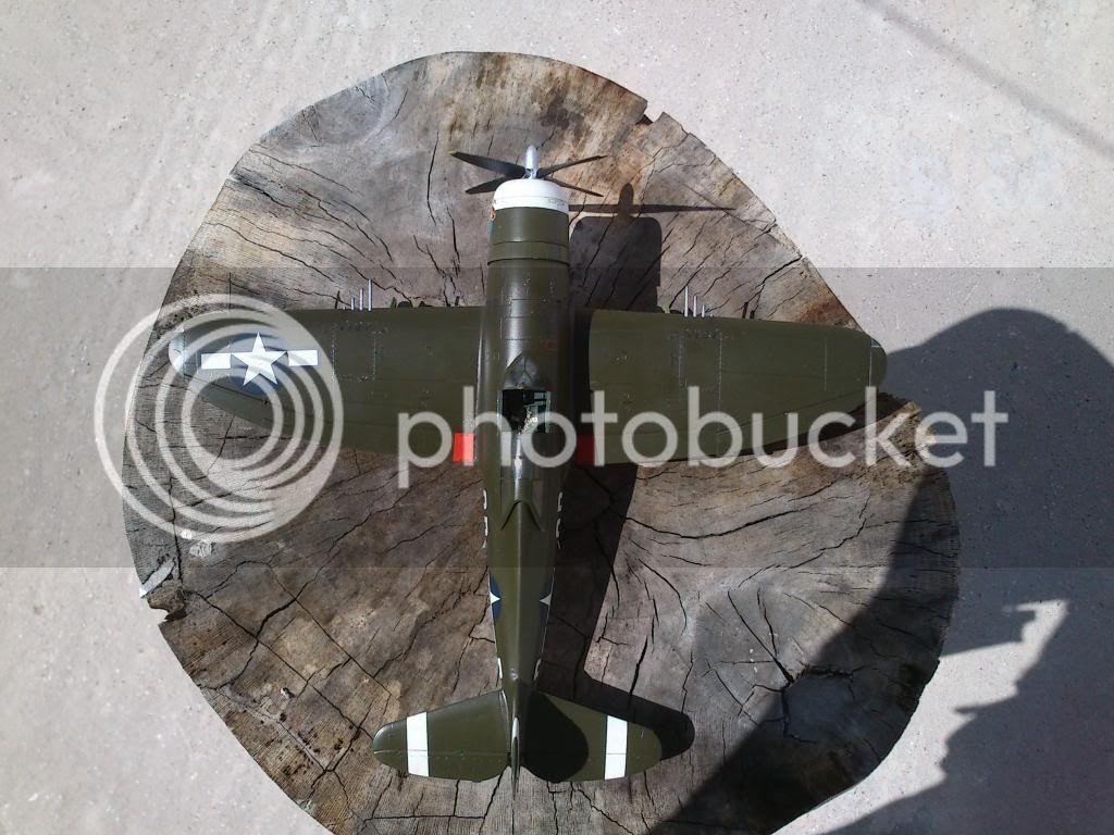 P-47D-1-RE, Σπύρος Πισάνος, Tamiya 1/48 DSC_7874