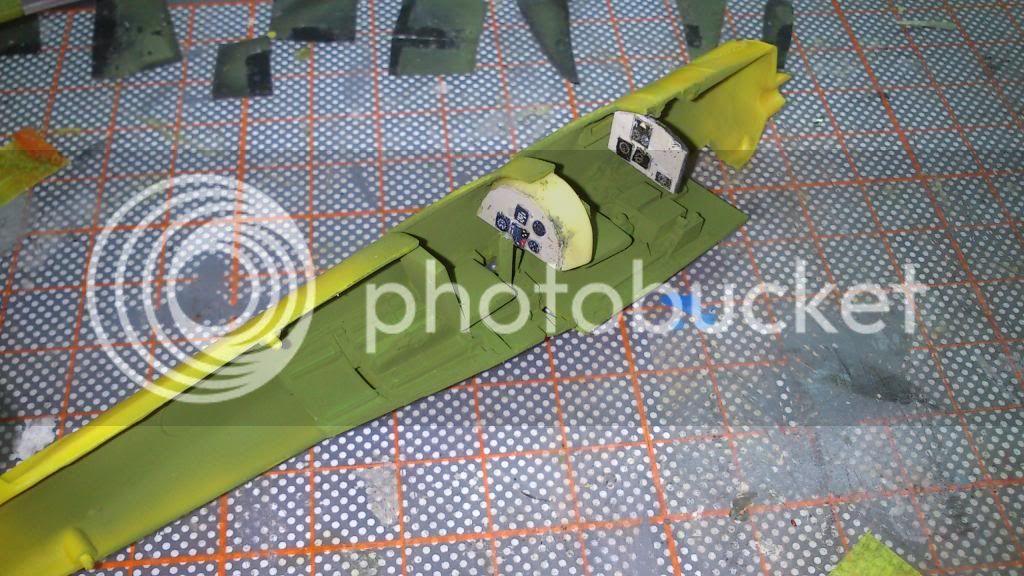 PT-17 Stearman, Lindberg 1/48 DSC_1217