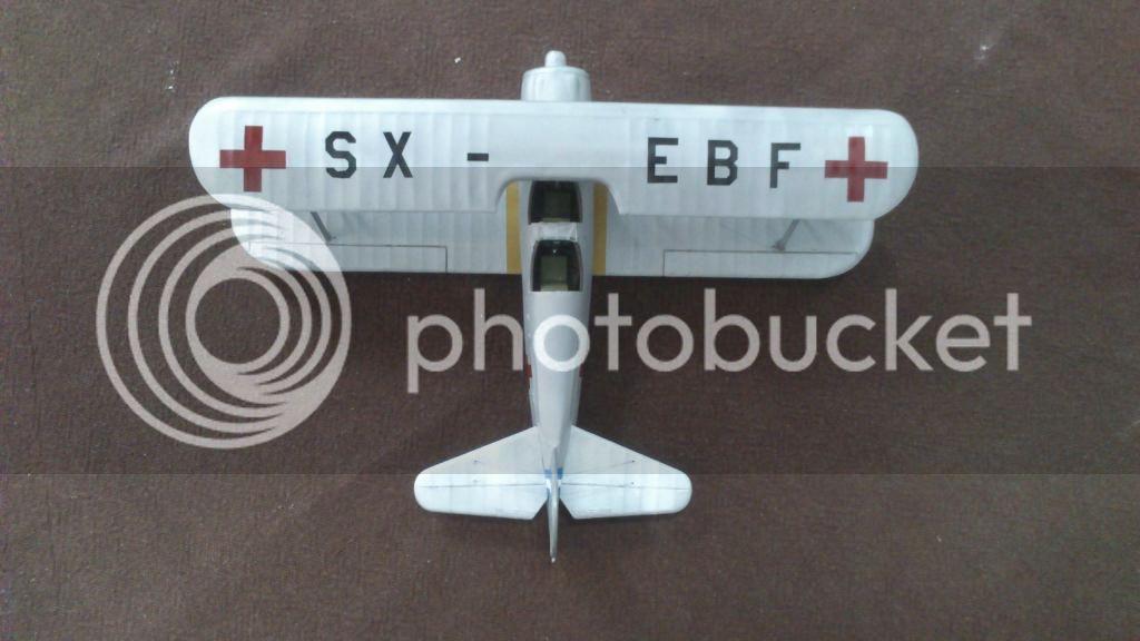 PT-17 Stearman, Lindberg 1/48 - Σελίδα 5 DSC_8260