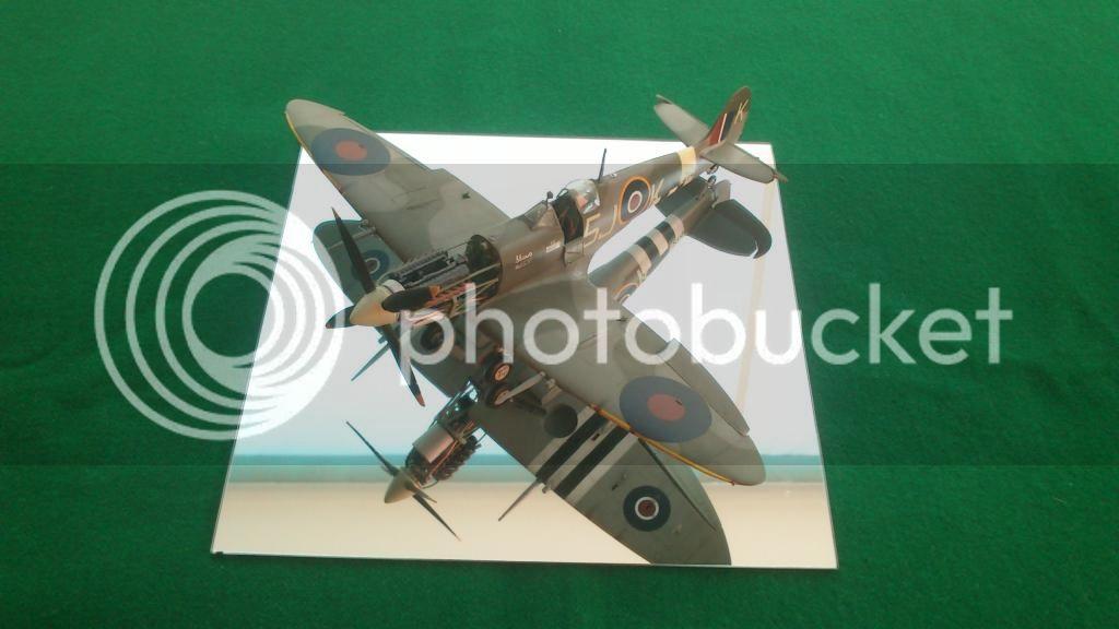Spitfire Mk.IX, Ιωάννης Πλαγής  (ICM 1/48 ) - Σελίδα 2 DSC_8234